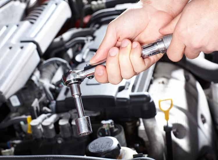 Auto Maintenance & Repair