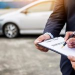 Can You Keep Your Insured Car at a Different Address?